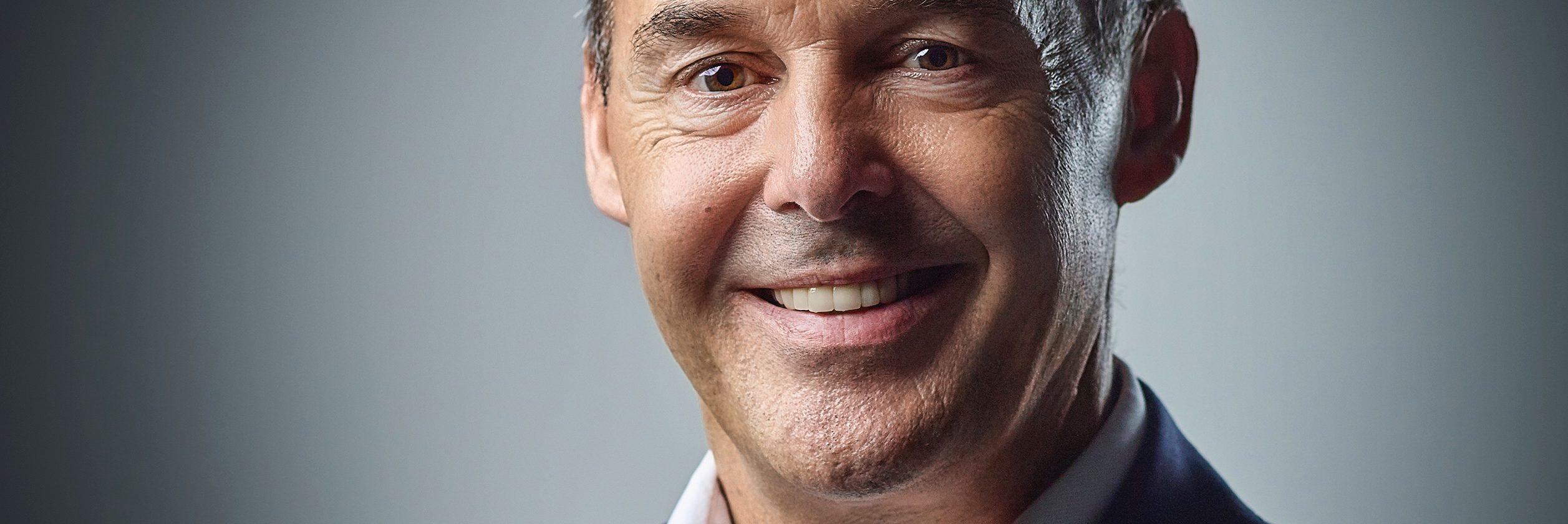 David van Goudoever Interstaf